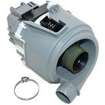 Original Pompe De Circulation Moteur heizpumpe Pour Bosch au lave-vaisselle l/'article 12019637