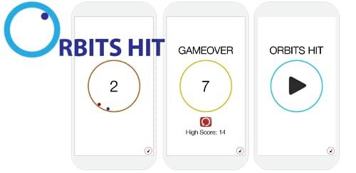 『Orbits Hit』のトップ画像