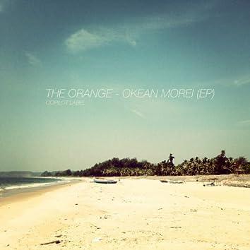 Okean Morei - EP