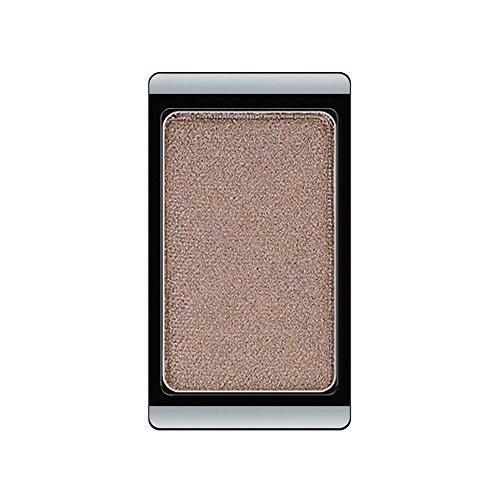 ARTDECO Eyeshadow, Lidschatten braun pearl, Nr. 208, elegant brown