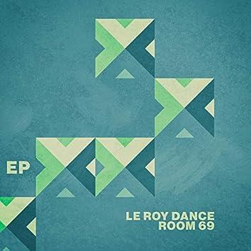 Le Roy Dance - EP