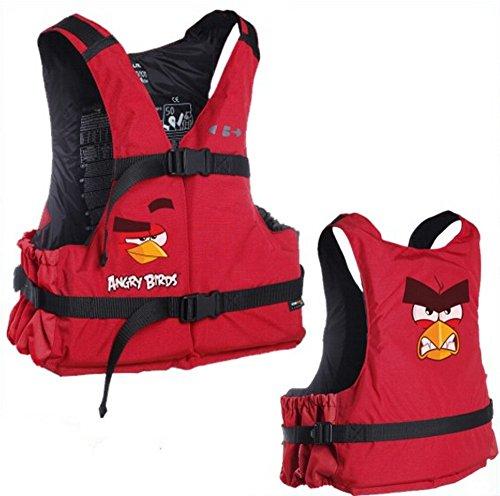 Angry Birds Aveyron Schwimmweste Schwimmhilfe Auftriebshilfe