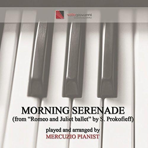 Mercuzio Pianist