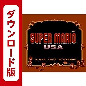 """スーパーマリオUSA [3DSで遊べるファミリーコンピュータソフト][オンラインコード]"""""""