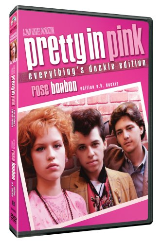 Pretty in Pink (Rose bonbon) (Everything's Duckie Edition)