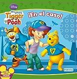 Mis Amigos Tigger y Pooh. ¡En el caso! (Mis amigos Tigger & Pooh / Libros de cartón)