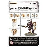 Warhammer 40K Age of Sigmar Stormcast Eternals Celestial Warbringers Upgrages