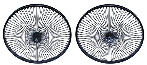 chopper bicycle back wheel - 2