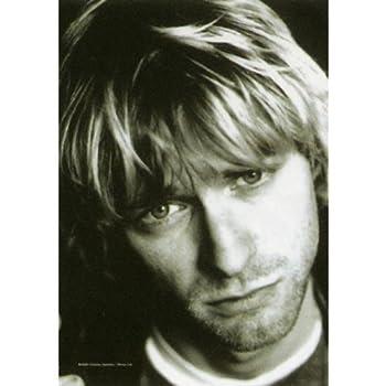 Old Glory Kurt Cobain - Face Tapestry