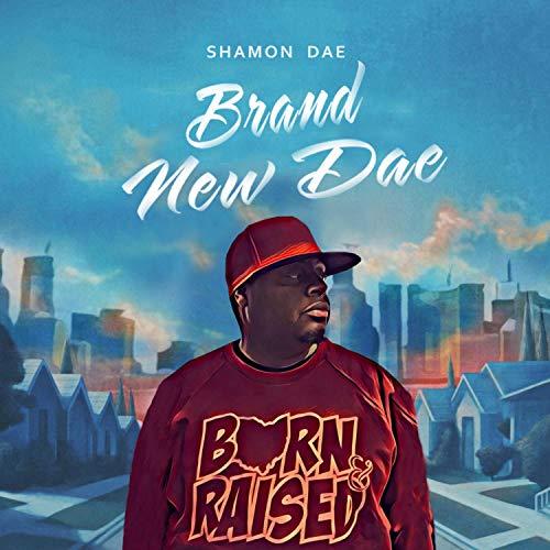 Brand New Dae