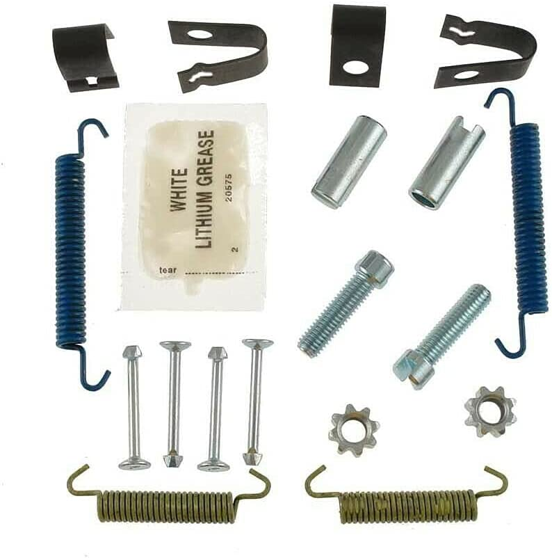 Replacement Value Max 53% OFF Parking Kit Hardware Max 46% OFF Brake