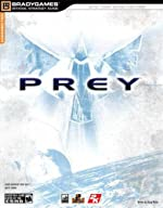 Prey Official Strategy Guide de BradyGames