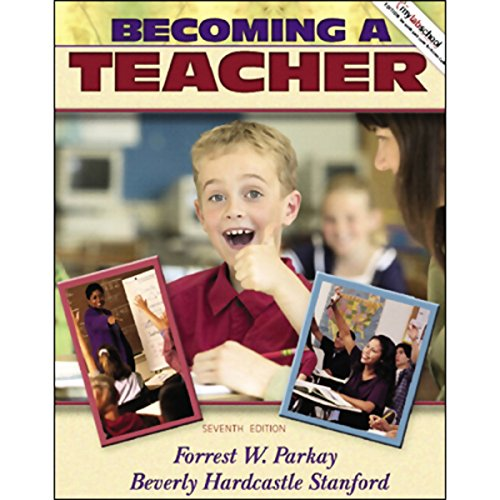 VangoNotes for Becoming a Teacher, 7/e audiobook cover art
