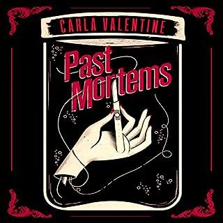 Past Mortems cover art