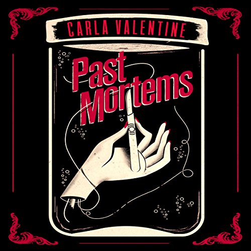 Past Mortems cover art