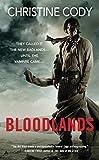 fantasy book reviews Christine Cody 1. Bloodlands