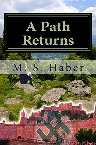 A Path Returns (English Edition)
