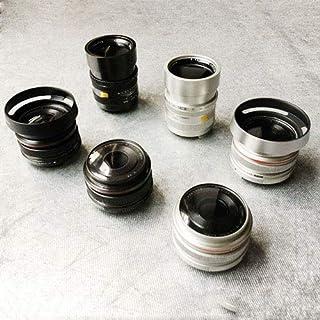 Black Camera /& Photo Accessories Aluminum Alloy Handheld Boom Pole Holder for SLR Camera//LED Light Microphone Color : Black Max Length: 173cm