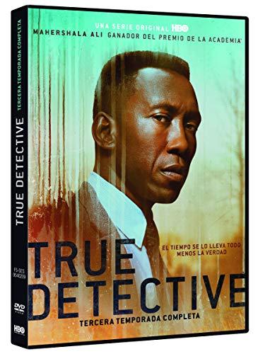 True Detective Temporada 3 [DVD]