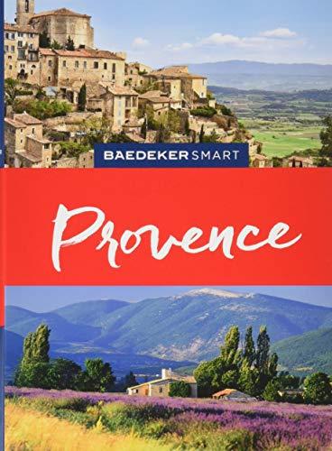 Baedeker SMART Reiseführer Provence: Perfekte Tage mit dem Duft von Lavendel