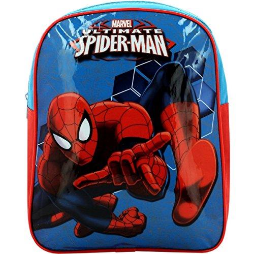 Spiderman : Zainetti Per Bambini