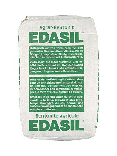 Oscorna Agrar-Bentonit Edasil 25 kg