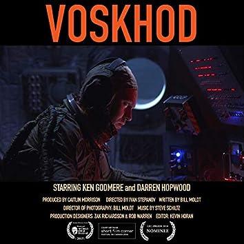 Voskhod (Original Score)
