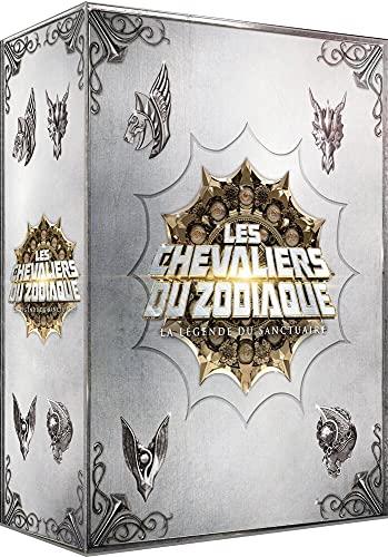 Les Chevaliers du Zodiaque : La légende du Sanctuaire [Édition Collector Limitée]