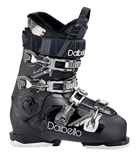 Dalbello Avanti AX W 95 LS Chaussures de Ski Noir/Noir, Mixte, Noir/Noir, MP 27. 5