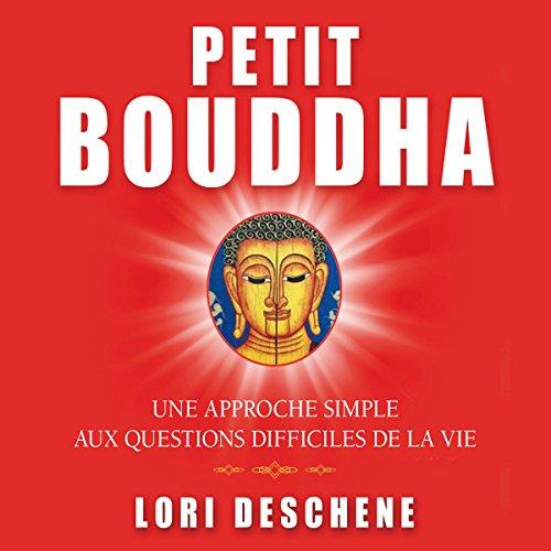 Couverture de Petit Bouddha