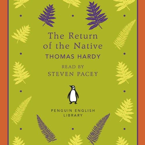 『The Return of the Native』のカバーアート