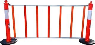 crowd control barrier fencing