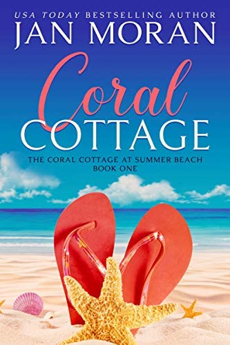 Summer Beach Coral Cottage product image