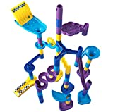 Product Image of the Discovery Toys MARBLEWORKS Marble Run Starter | Kid-Powered Learning | STEM...
