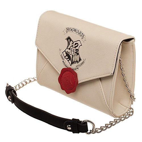 Harry Potter Hogwarts Letter Sidekick Handbag Standard