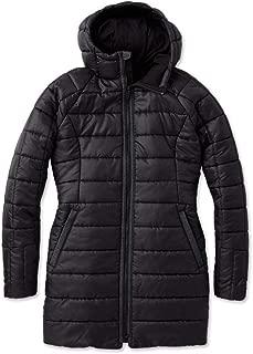 Women's Merino Wool Parka - Smartloft 180 Jacket
