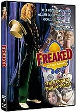 Best freaked 1993 dvd Reviews