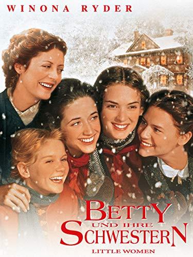 Betty Und Ihre Schwestern (4K UHD)