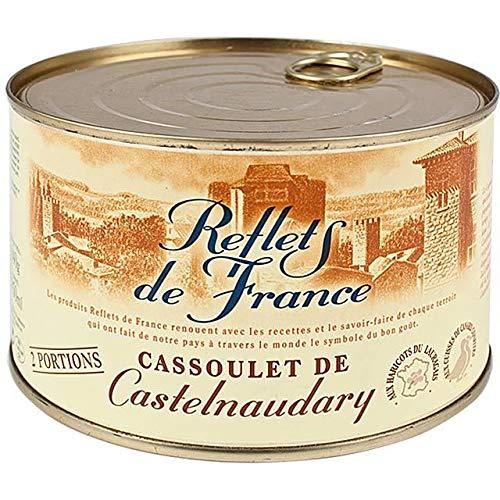 Reflets de France Cassoulet de Castelnaudary 840 g