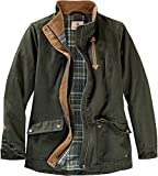 Legendary Whitetails Women's Saddle Country Shirt Jacket Dark Army X-Small