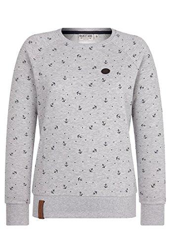 Naketano Damen Sweater Abus Ainek Sweater