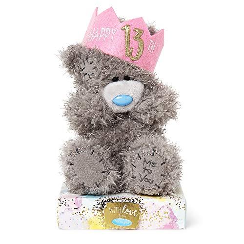 Me to You AP701069 Me to You 13th Birthday Tatty Teddy