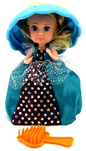 Cupcake Surprise 33872 - Puppe, Sortiert, nicht auswählbar