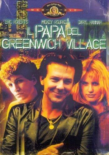 Il papa del Greenwich Village