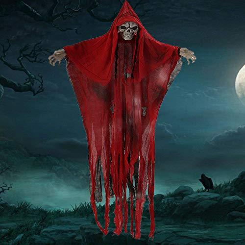 Horror Halloween Geist Deko