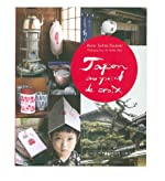 Japon au point de croix d'Anne Sohier Fournel