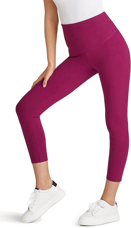 Yummie Ranking TOP5 Women's Gloria Dedication Skimmer Cotton Shapewear Stretch Legging