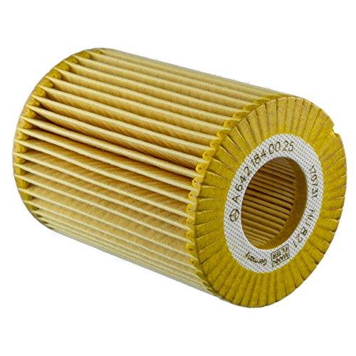 sprinter oil filter - 4