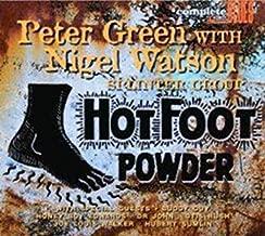 Best peter green nigel watson Reviews
