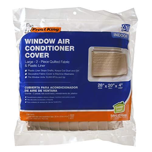 aire acondicionado grande fabricante Frost King